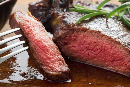 突然ですが、あなたは牛肉を食べていますか?のイメージ