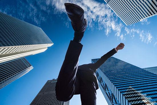 ステークホルダー(顧客・取引先・金融機関・株主・上司)からの評価でその対価が支払われます!!のイメージ